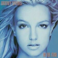 In the Zone by Britney Spears (CD, Dec-2003, Jive (USA))