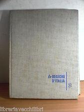 TRENTINO ALTO ADIGE Giuseppe Morandini UTET Le regioni d Italia 3 1962 viaggi di