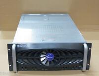NexSAN SATAbeast FC iSCSI Storage Array RAID Fibre-to-SATA 29.25Tb SAN array