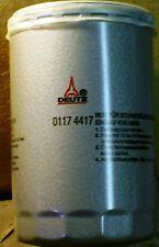 Deutz 1011 1011f 2011 Engine Oil Filter 0117 4417