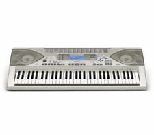 Casio CTK-900 Portable Piano ORIGINAL with Pedal Microphone and Case