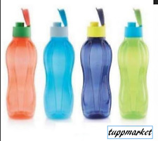 TUPPERWARE Aqua Ecco Bottle 1 x 750ml Easy Cap Special Offer CHOOSE YOUR COLOR