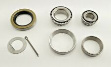 Trailer Wheel Bearing Kit 3500# Titan DICO Axle 11949 67048 Boat 2.33 x 1.50""
