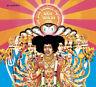 Jimi Hendrix - Axis: Bold As Love [New Vinyl LP] 180 Gram