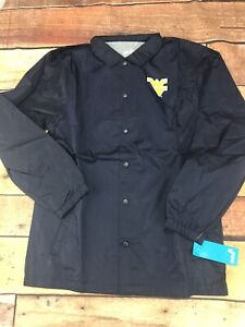 West Virginia Mountaineer Youth Jacket XL Brand New I105