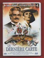 DVD - la Ultima Cartolina con Omar Sharif e Victoria Principale