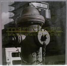 "Man Dingo - Bad Touch Becca - 10"" 1995 ORIGINAL USA dr.strange SEALED PERFECT"