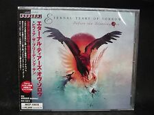 ETERNAL TEARS OF SORROW Before The Bleeding Sun JAPAN CD + Video Track Kalmah