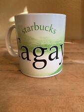 Starbucks Tagaytay 2007 City Mug Collector Series 20 Oz Coffee Cup Philippines