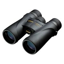 Nikon 10x42 Monarch 5 DCF Binoculars Fogproof Waterproof Black 10 x 42 ~ NEW
