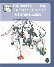 The Unofficial LEGO MINDSTORMS NXT 2.0 Inventor's Guide: By Perdue, David J.,...