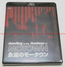 Standing in the Shadows of Motown Collector's Edition 2 Blu-ray Japan PCXE-50749