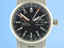 Fortis Spacematic Yuri Gagarin GMT vom Uhrencenter Berlin 20190