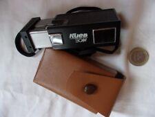 Mini appareil photo ancien Kueb espion
