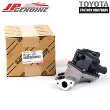 GENUINE TOYOTA LEXUS OEM SWITCH DIVERTER VALVE 25702-38050 / 2570238050