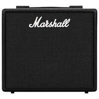 Marshall Code 25 1x10 25 Watt Guitar Combo Amp