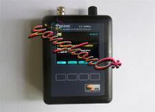 SWR HF Vector Antenna Analyzer Meter Impedance Graphical Ham Radio KVE-60C