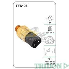 TRIDON FAN SWITCH FOR BMW X5 02/02-10/03 4.6L(M62B46) DOHC 32V(Petrol)