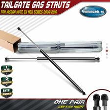 E009 2 x New Tailgate Boot Gas Struts for Nissan Note E11 MPV 2006-2010