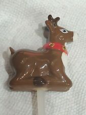 nora fleming reindeer A123-retired