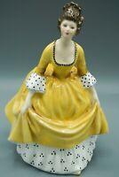 Royal Doulton HN 2307 Coralie Bone China England Figurine! 398