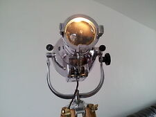 50s strand part stage light