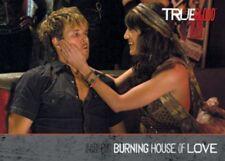 True Blood: Premiere Edition Base Set Trading Card #14