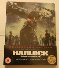 Películas en DVD y Blu-ray de edición de coleccionista de Blu-ray