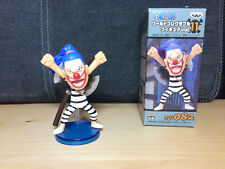 One PIECE BUGGY PERSONAGGIO!!! World COLLECTABLE Figure Wcf tv082