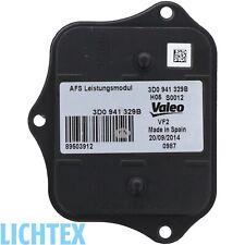 ORIGINAL Valeo Leistungsmodul Kurvenlicht 3D0941329B Scheinwerfer Steuergerät