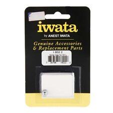 NEW Iwata ECL BS / CS / SBS Airbrush .35mm Nozzle Cap IWAI6022