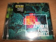 Apollo Four Forty - Gettin High on Your Own Supply CD 1999