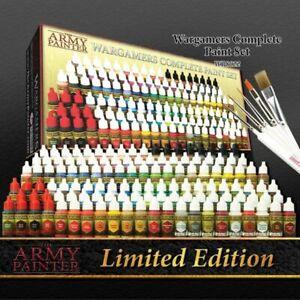 TAPWP8022 The Army Painter Warpaints: Complete Paint Set