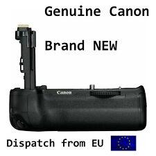 Genuine Canon BG-E21 Battery Grip para EOS 6D Mark II totalmente nuevo en caja.