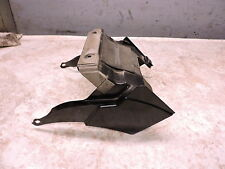 07 Yamaha XVS1300 XVS 1300 CT V Star Tourer rear back inner fender