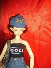 dress for BJD SD girl or similar size : Zoe
