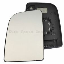 Wing door Mirror Glass Passenger side for Mercedes Sprinter 2006-2018