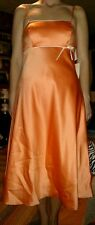 Bridesmaid Fall Autum Cocktail dress 6132 Size 8 Tanglo *Reduced*