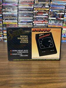Spectrum Magnum Model Railroad Power Item Item No. 44281 0.9 Amps NEW