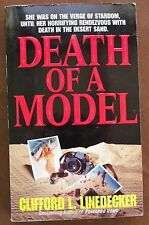 Death of a Model - Clifford L.Linedecker