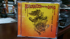 Slaughter & the Dogs - Tokyo Dogs CD Live Punk Rock Boot Boys Cranked Up High