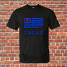 Sig Sauer Sig Tread Logo Men's T-Shirt Unisex Size S - 2XL