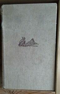 J. F. Cooper - Der Lederstrumpf - Illustrationen von Max Slevogt