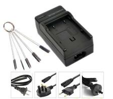 New Battery Charger NP-FT1 For DSC-L1 M1 M2 T1 T10 T11 T3 T33 T5 T9 NPFT1 Camera