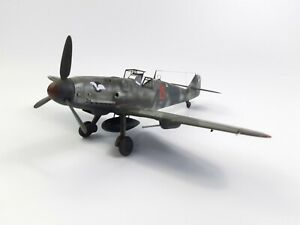 1/48 EDUARD WILDE SAU Bf 109G-6/R6 NIGHT FIGHTER