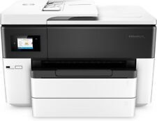 HP OfficeJet Pro 7740 (A3) Colour Inkjet Wide Format All-in-One Printer