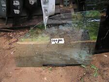 05 06 07 08 09 10 11 Dakota front left driver side door glass 2005 2011