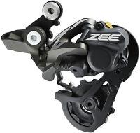 Shimano ZEE 10 Speed Mountain Bike Rear Derailleur Mech - Clutch System RRP£70