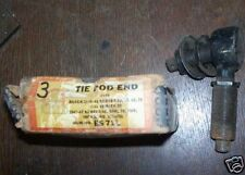 1938 - 1947 Buick Tie Rod End