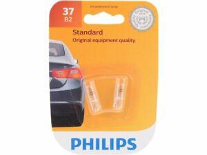 For Pontiac Trans Sport Instrument Panel Light Bulb Philips 76171GW